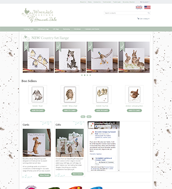 www.wrendaledesigns.com
